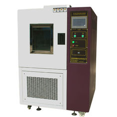 الصين 1000L Touch Screen Control Lab High Low Temperature Rapid Change Tester Thermal Shock Environmental Testing Chamber المزود