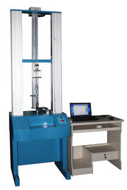 الصين Computer Display Servo Control Hydraulic Tensile Tester for Hardware Industry المزود