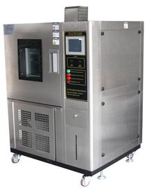 الصين Programmable Environmental Test Equipment Temperature Humidity Test Chamber المزود