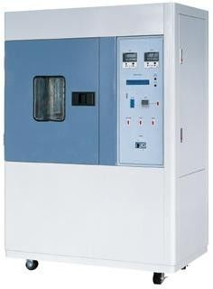 Ozone Resistance Environmental Testing Chamber Environmental Tester Ozone Accelerate Aging Testing Chamber