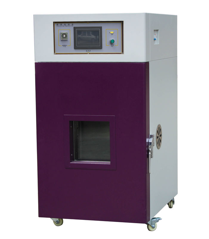 Rapid Thermal Processing High Temperature Lab Drying Oven