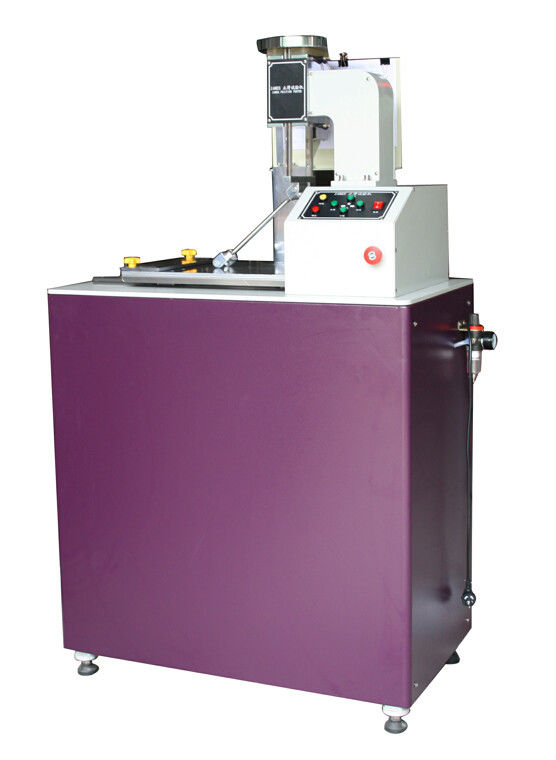 JAMES Slip Resistance Friction Coefficient Footwear Test Machine