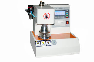 الصين Full Automatic Paper Board Burst Strength Testing Machine with Data Processing Function موزع