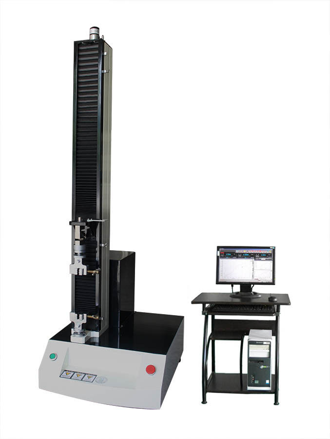 Universal Computer Control Tensile Tearing Compression Strength Tester Machine Cable Wires Tensile Testing Equipment